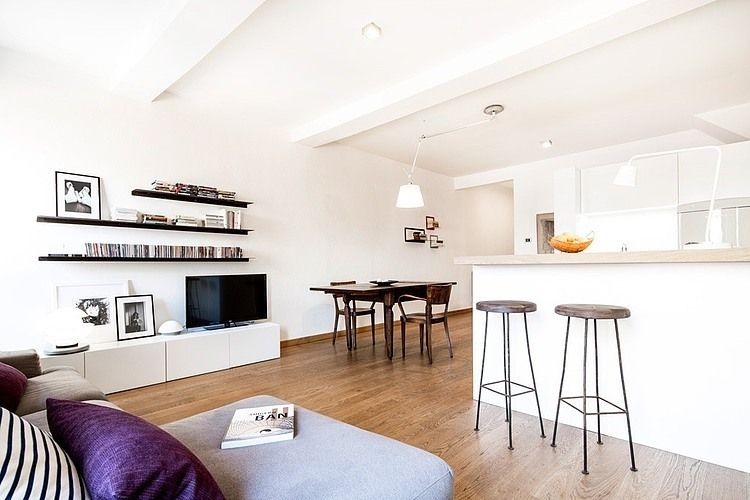 Casa EM by Elisa Manelli | Home Adore