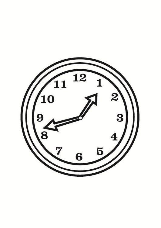 Malvorlage Uhr Kostenlos 230 Malvorlage Uhr Ausmalbilder Kostenlos ...