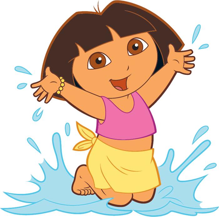 Даша путешественница картинки для детей