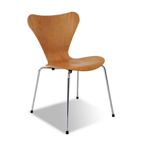 Chaise Fourmi Arne Jacobsen 1952