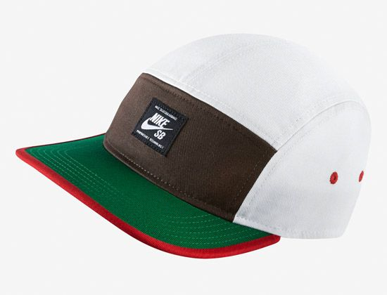 Cali 5 Panel Cap by NIKE SB  92fae29a1ba