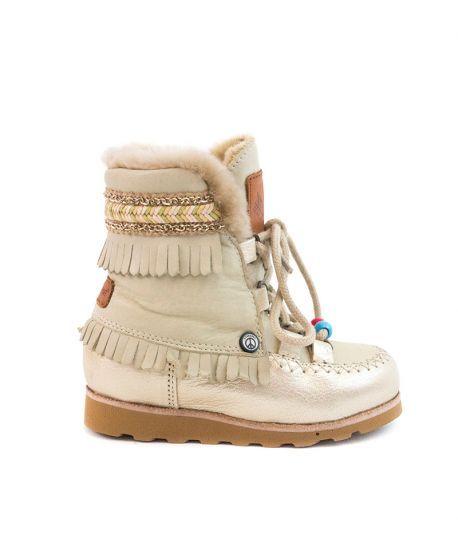 Botas mou de niña y niño, botas Dolfie de niño y niña, botas