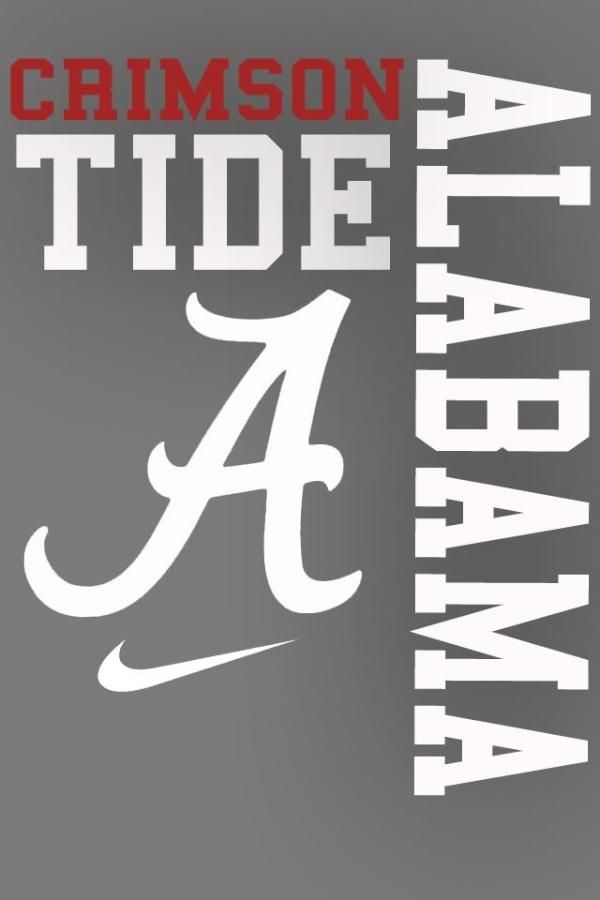 Sdsnation On Alabama Crimson Tide Crimson Tide Football