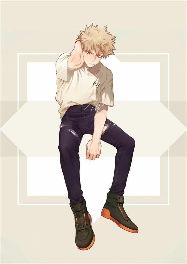 Save Follow Bakugou Katsuki My Hero Academia Boku No Hero Academia In 2020 Anime Boyfriend Cute Anime Guys My Hero Academia Manga