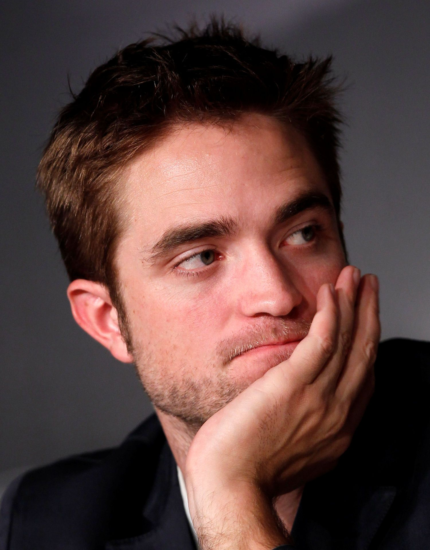 Celebrities with nose piercing  Pin by Shelly H on Robert  Cosmopolis promo  Pinterest  Photos