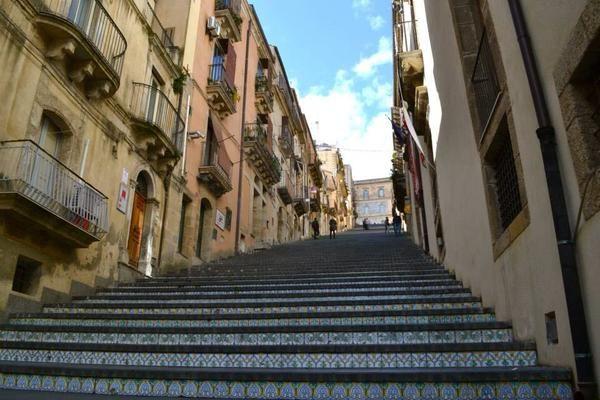 #Caltagirone #Sicily