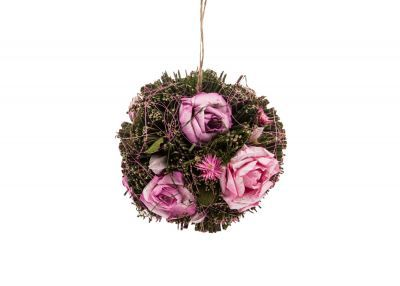 ÇİÇEK 14YH0463-4 PEMBE-MOR #homesweethome #flowers # ...