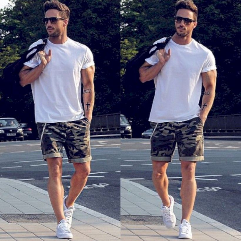 Mens summer outfits, Summer outfits men