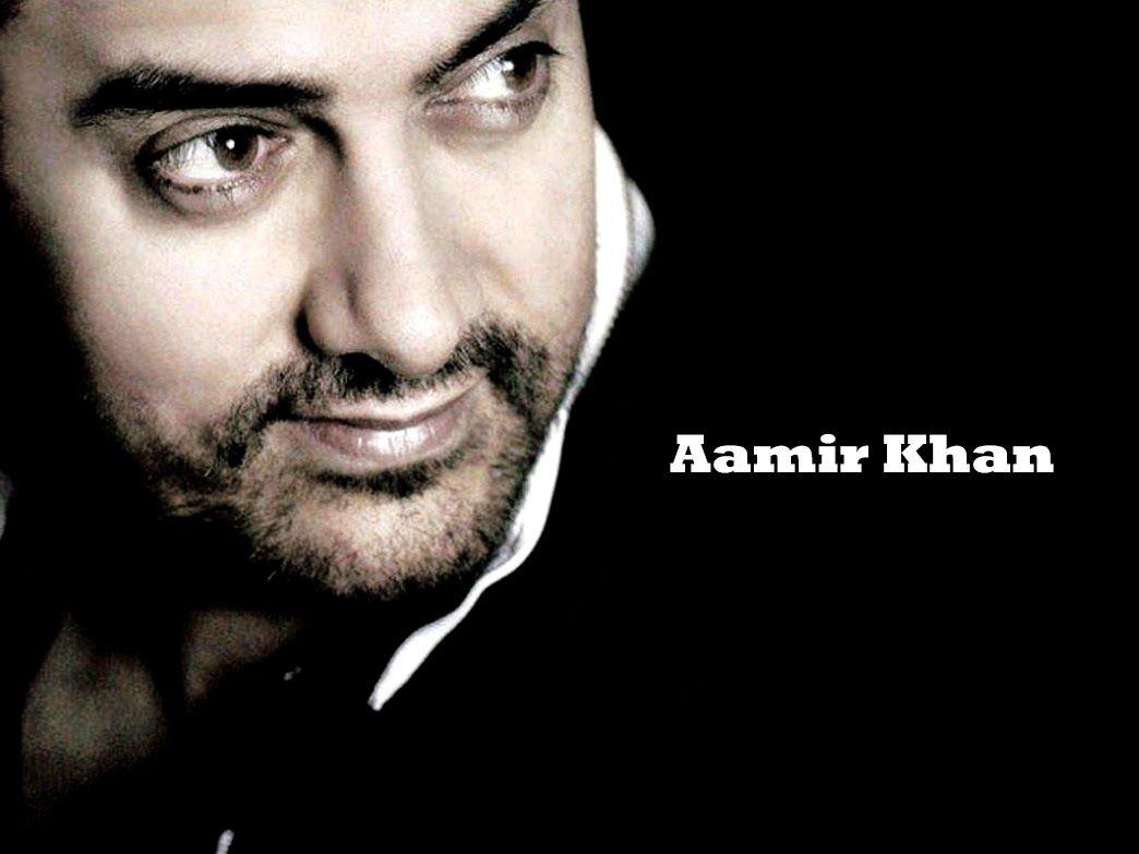 Aamir Khan Pic Download: Wallpaper's Station: Aamir Khan