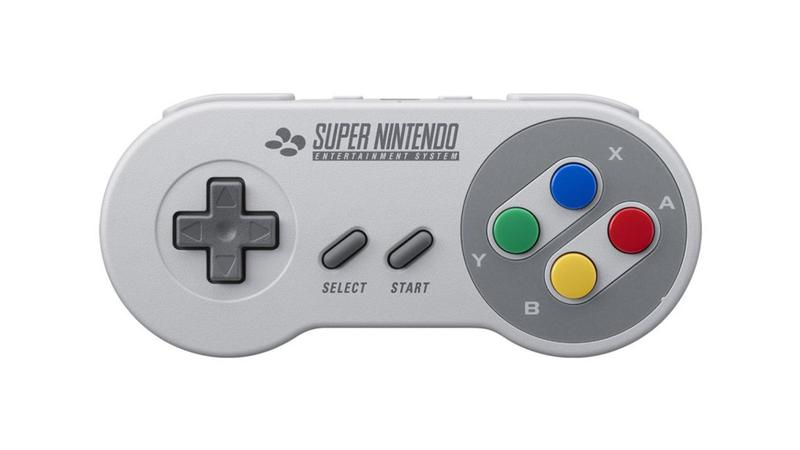 Wireless Controller Is A Fun Exclusive Way To Play 20 Snes Games And Counting On Your Switch Control Wireless Controller Nintendo Switch