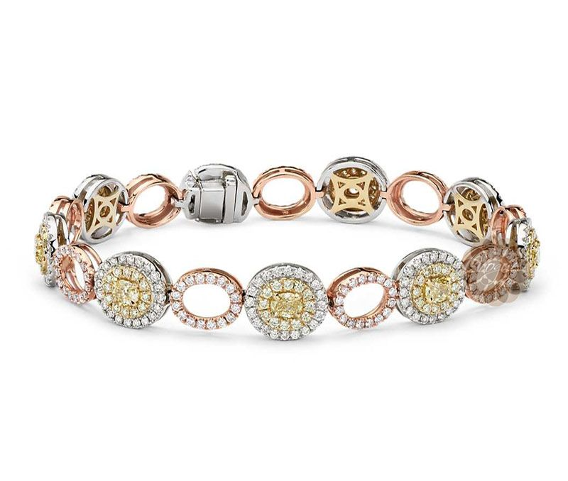 Vogue Crafts Designs Pvt Ltd manufactures Designer Diamond and