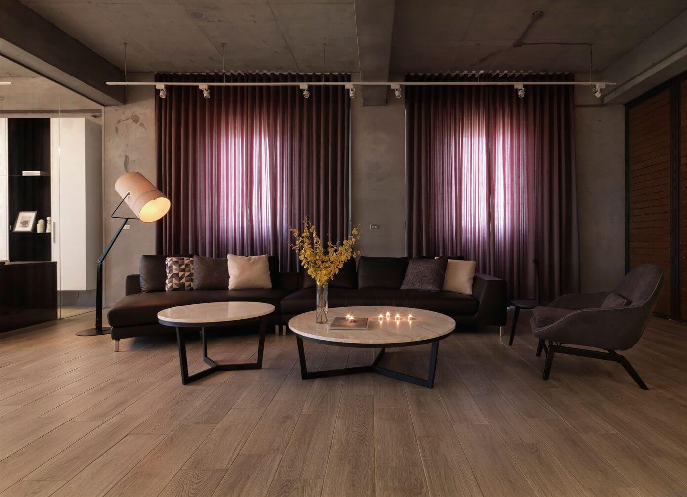 Home in Taiwan by MORI Design | HomeAdore #InteriorDesign ...
