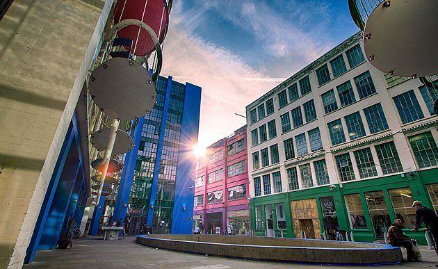 Digbeth - Birmingham - Birmingham areas - Visit Birmingham