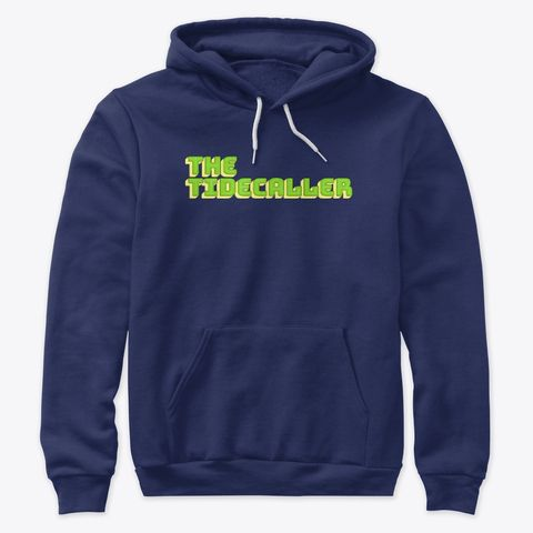 The Tidecaller T-shirt #descendants3