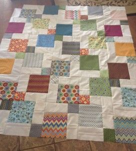 How Many Layer Cakes To Make A Queen Size Quilt