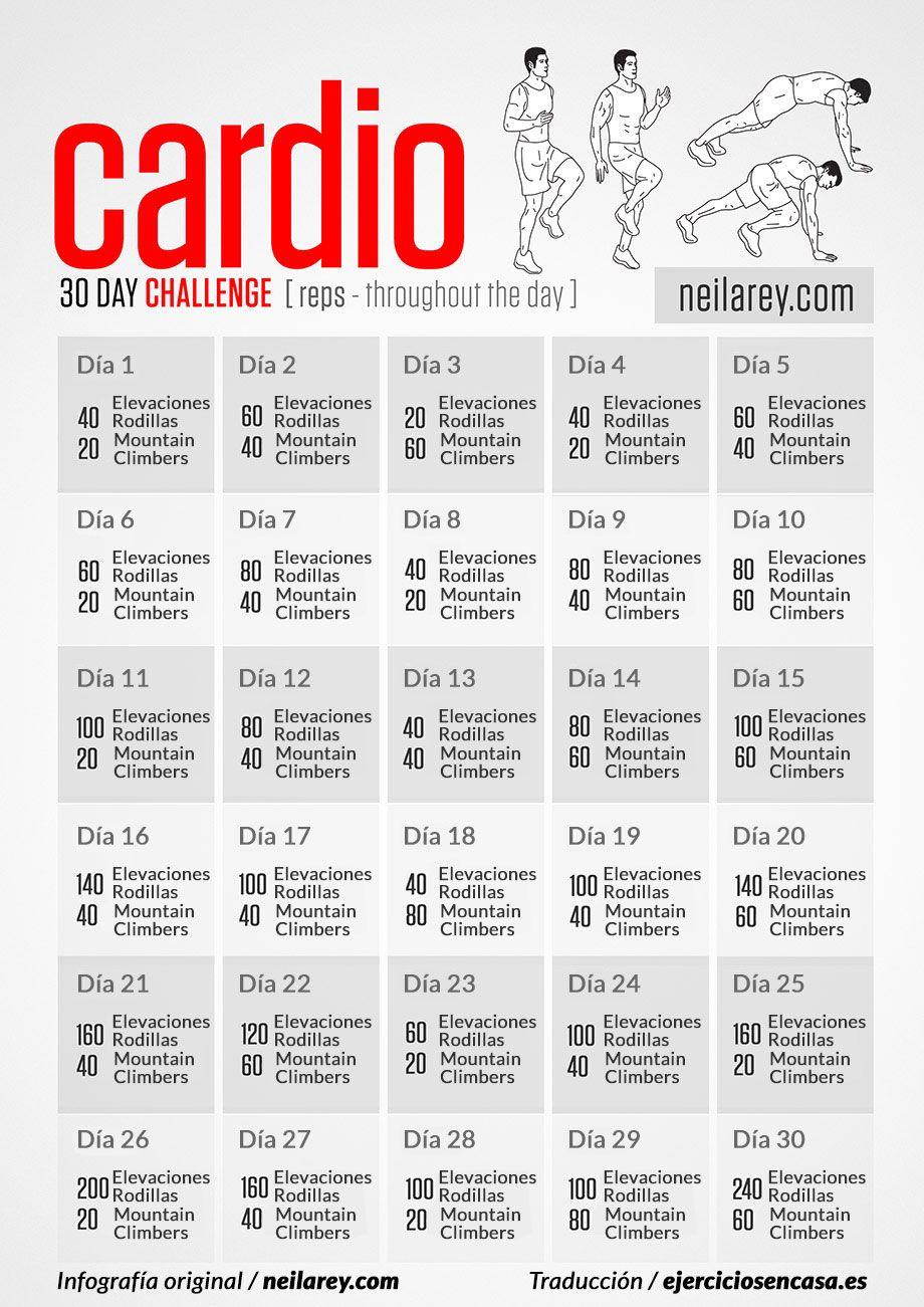 Rutinas de ejercicios para bajar de peso para hombres