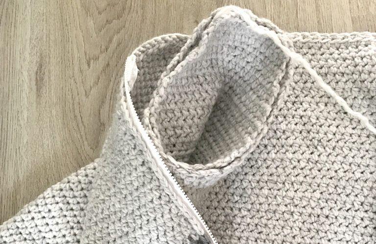 Gehaakt Vest Gratis Haakpatroon Door Haken Pinterest Crochet