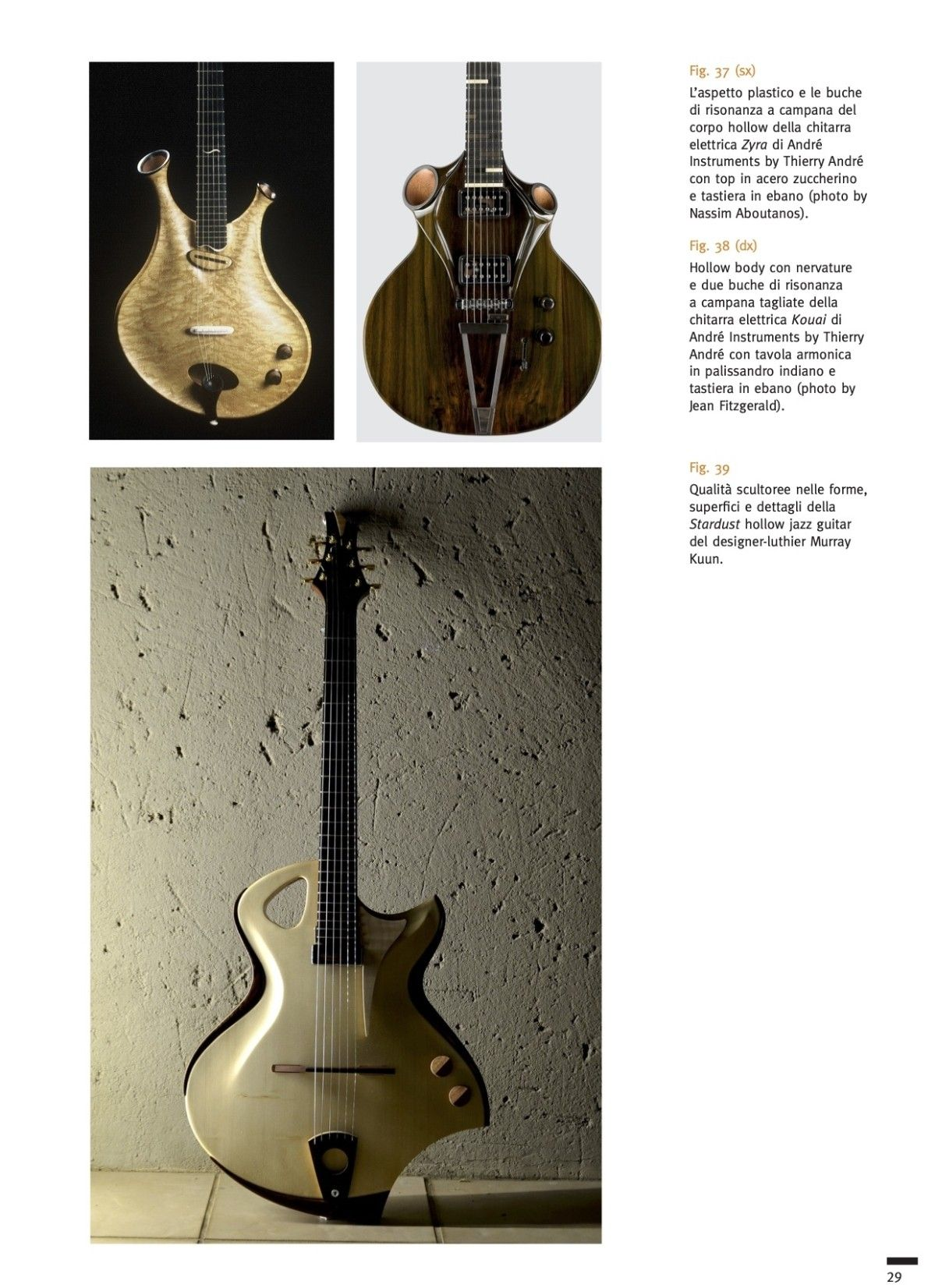 Pin on murray kuun guitar design + lutherie