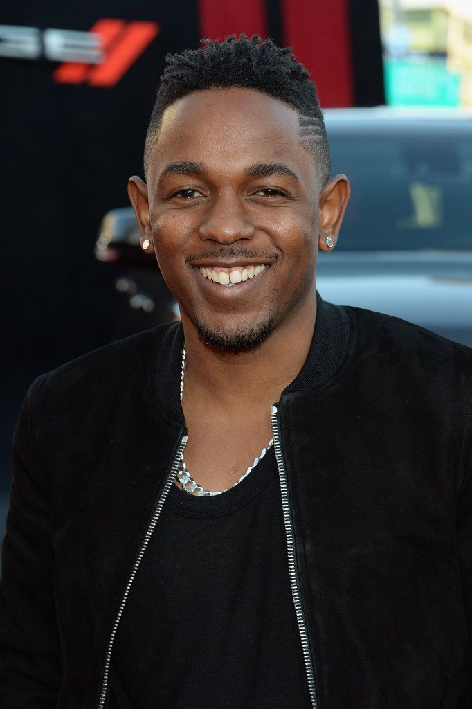 You Re Going To See A Lot More Of These Stars In 2014 Kendrick Lamar Kendrick Hair Styles