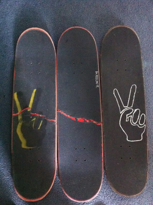 522ecefd405c89 Griptape art - Skateboard-City Forum