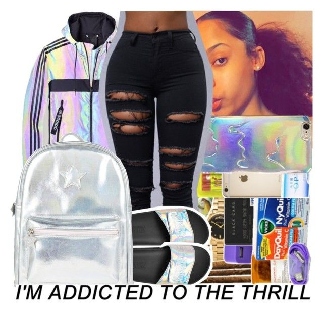 Can You Get Addicted To Nyquil Untitled 315 By Issaxmonea Liked On Polyvore Featuring Adidas Victoria S Secret And Accessorize Victoria Secret Polyvore Nyquil