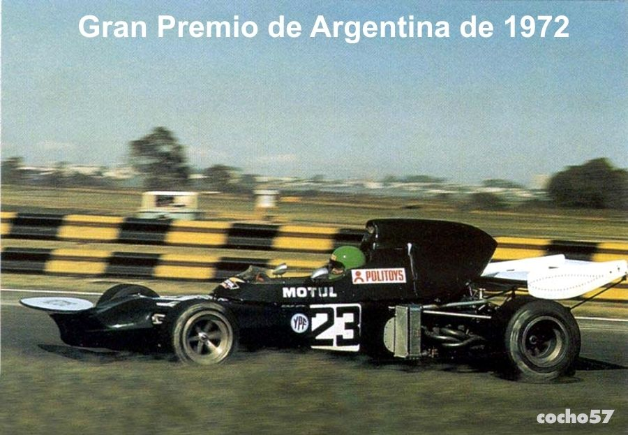 Fórmula 1: La historia de los Williams