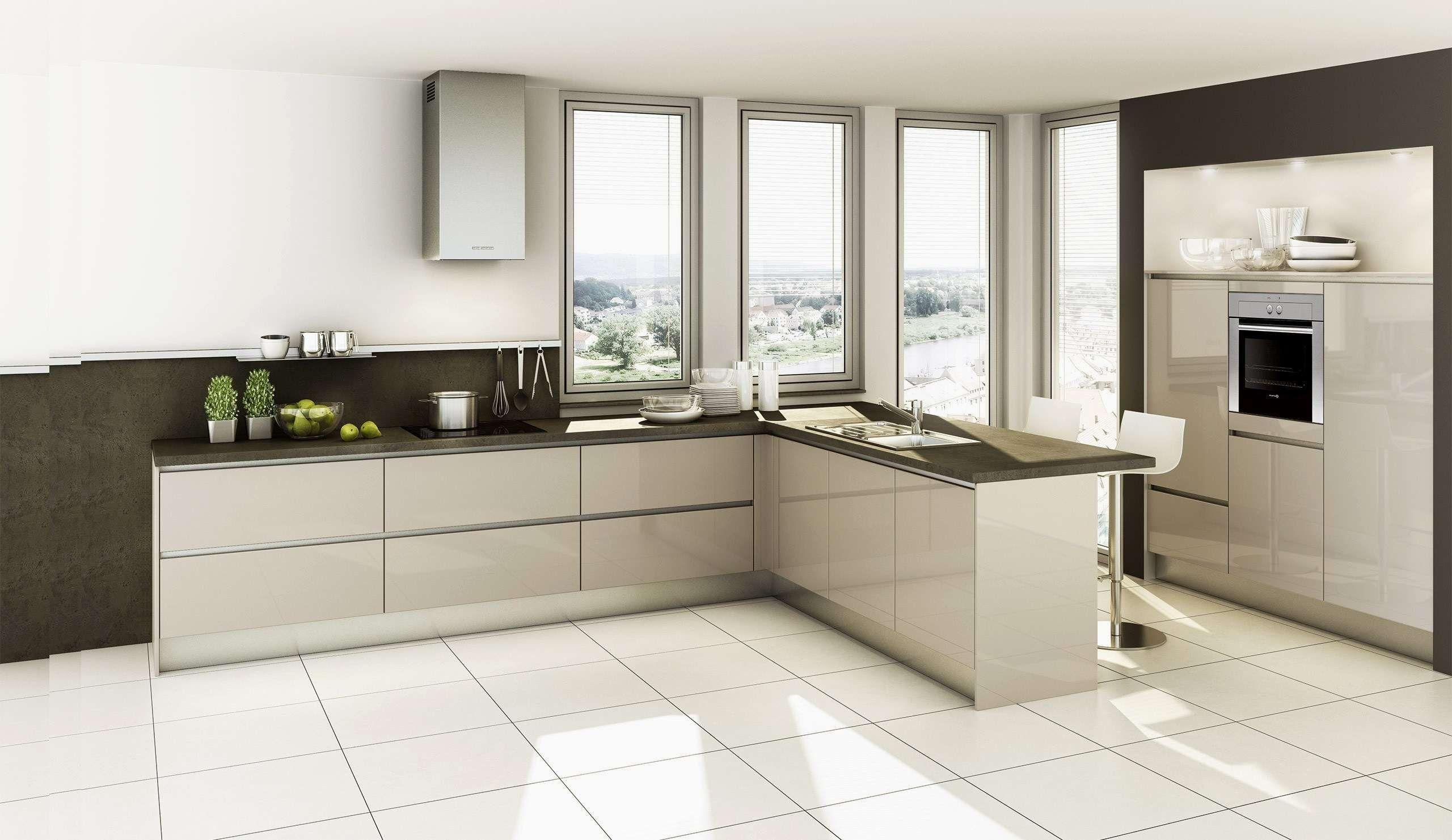 29 Inspirierend Arbeitsplatte Kuche Granit Grau Kitchen