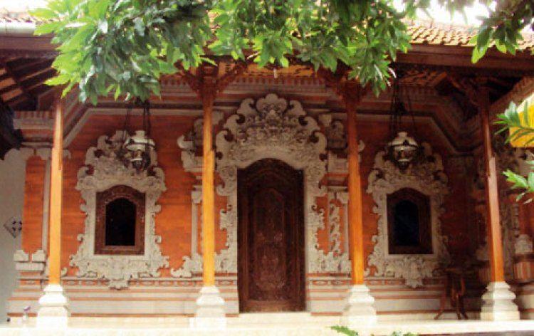 83 Gambar Rumah Adat Di Bali Terbaik