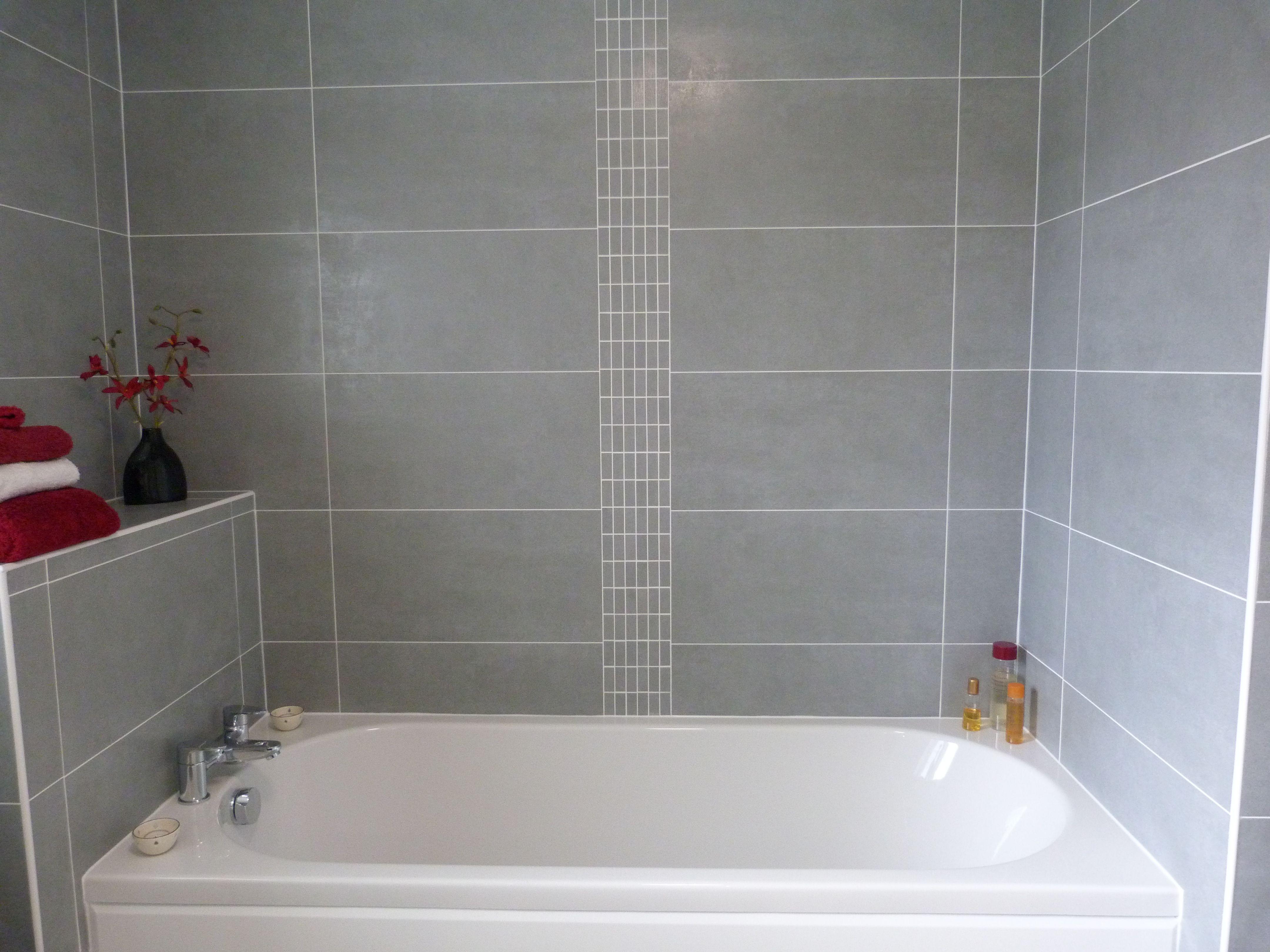 Bathroom Vanity 600 X 300 en-suite refurbishment recently completed. a shower enclosure