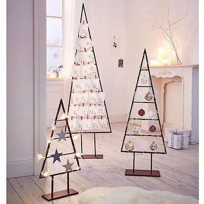 12++ Deko weihnachtsbaum metall schwarz 2021 ideen