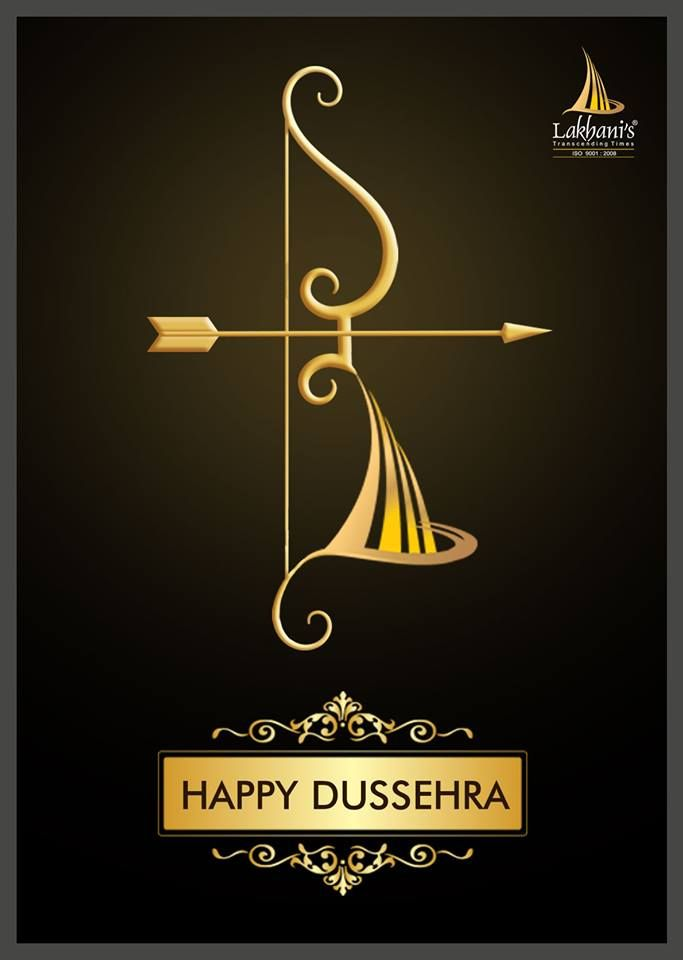 Lakhani Builders Wishes You All A Very Happy Dussehra Www Lakhanibuilders In Happy Dussehra Wishes Festival Background Dussehra Greetings