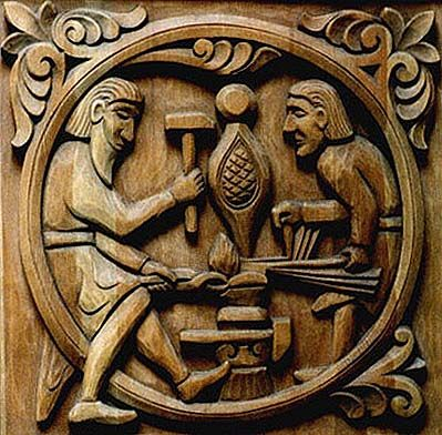 nordic carvings - Google Search