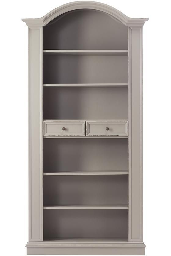 """Christina Open Bookcase... but only 12"""" deep"""