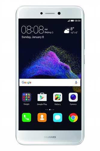 Prezzi e Sconti: #Huawei p8 lite 2017 4g 16gb bianco ad Euro 226.99 ...