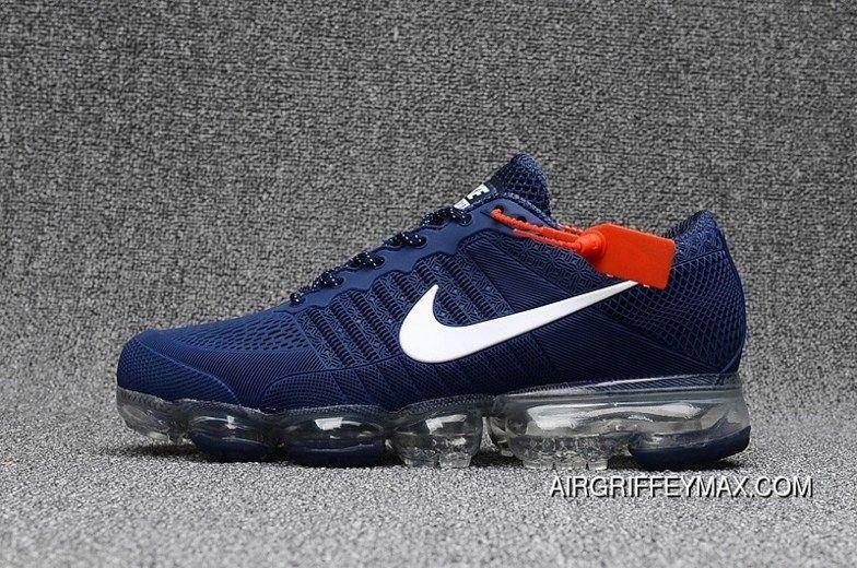 nike air max 2018 blue running scarpe