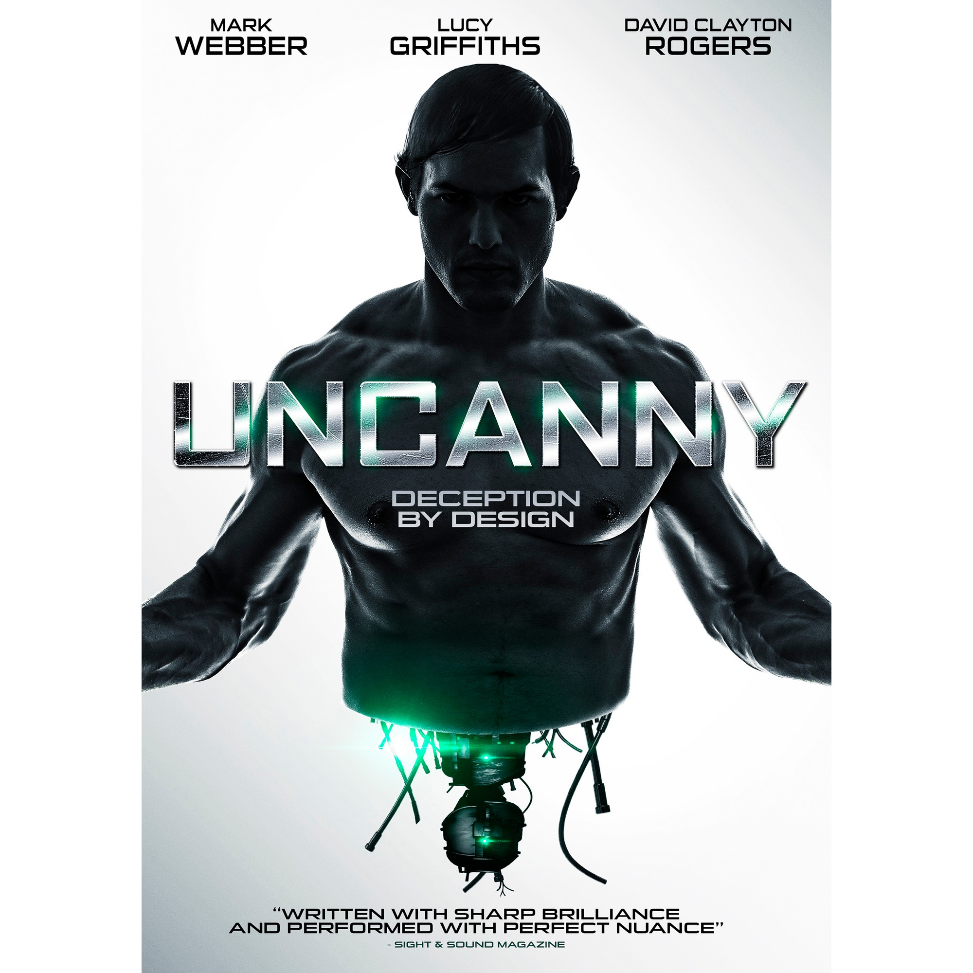 Uncanny Dvd 2015 In 2021 Science Fiction Movies Hd Movies Movies To Watch