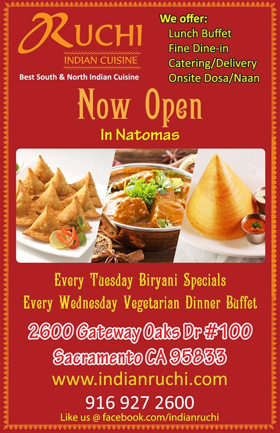 Taste Famous Indian Food Dishes At Sacramento Find The Best Indian Restaurants Indian Food Recipes Vegetarian Dinner Food Dishes