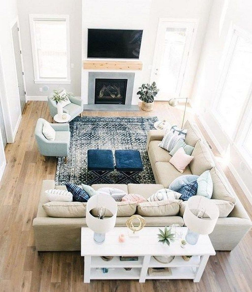 33 The Best Small Living Room Layout Ideas In 2020 Small Li