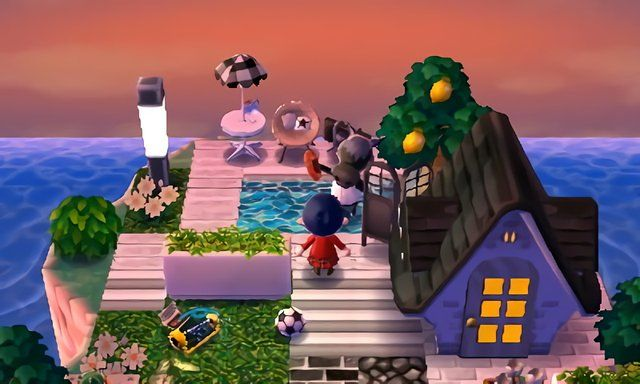 Animal Crossing New Horizons おしゃれまとめの人気アイデア