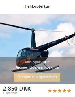 god gave til kæresten