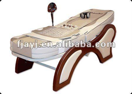 ceragem price/Wooden SPA Table / Massage/white massage table
