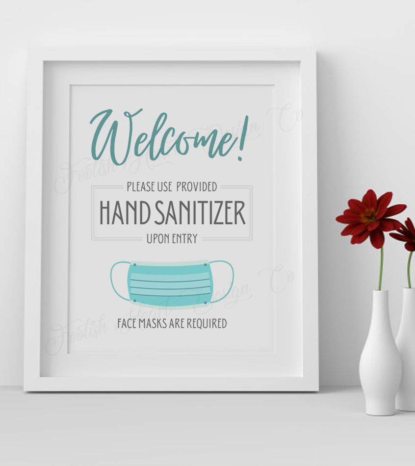 Place This Hand Sanitizer Provided Printable Sign On Your Store Shelves At Event Sign Jpg Pdf Hand Sanitizer Restaurant Signage Event Sign [ 950 x 846 Pixel ]
