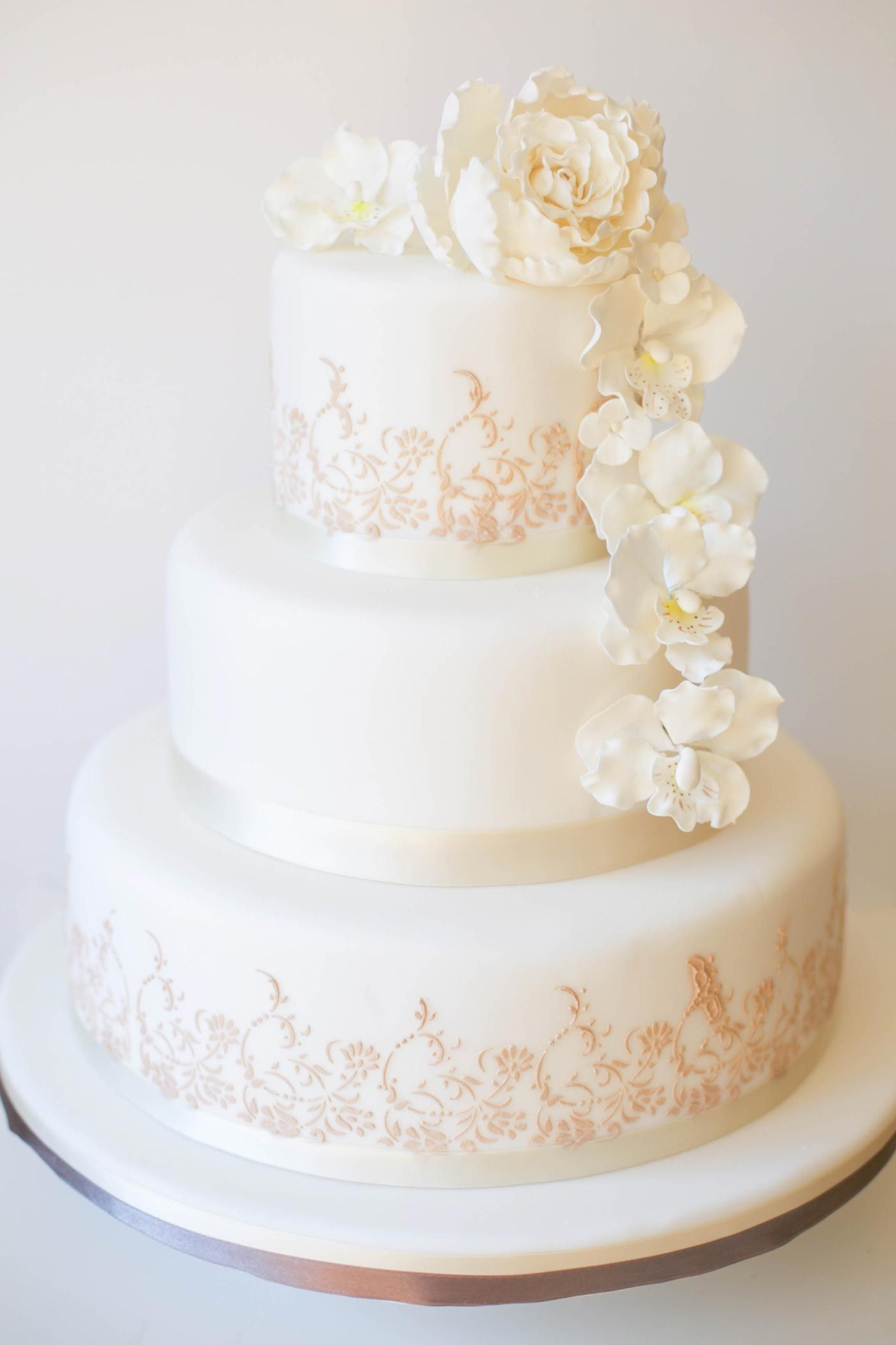 Hochzeitstorte Zur Hochzeit Hochzeit Wedding Wedding Cakes Und
