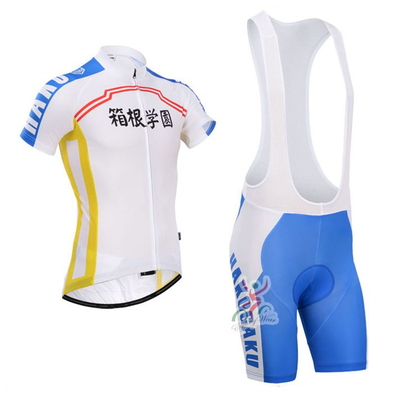 Cycling Jersey Set For Mens Summer MTB Bicycle Clothing Bike Clothes Sportwear