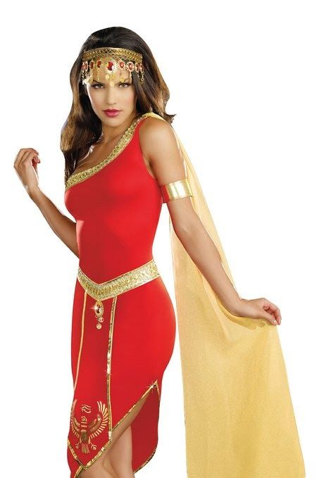 Costume Ideas for Women Top 5 Egyptian Queen and Goddess Costumes  sc 1 st  Pinterest & Costume Ideas for Women: Top 5 Egyptian Queen and Goddess Costumes ...