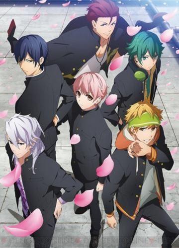The Boys 01 Vostfr : vostfr, Kenka, Banchou, Otome, Beats, VOSTFR, Animes-Mangas-DDL, Anime,, Anime, Lovers