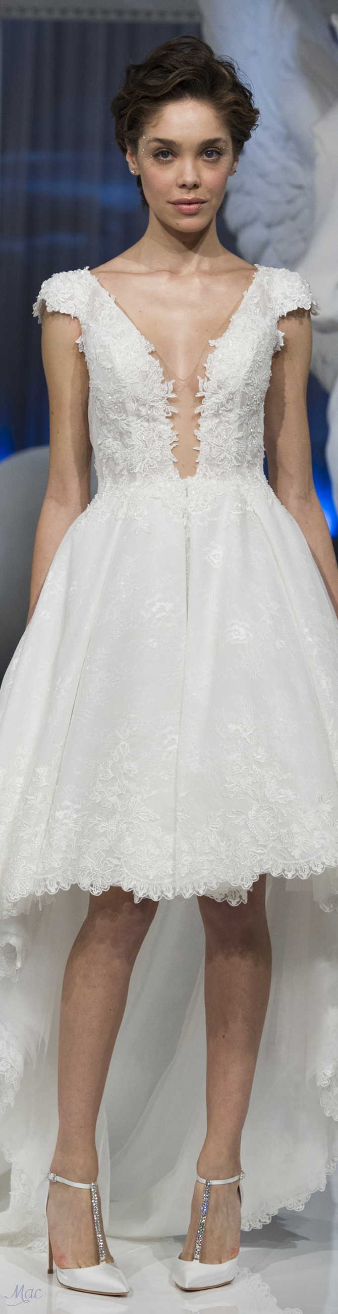 Spring bridal nicole bridal gowns pinterest spring