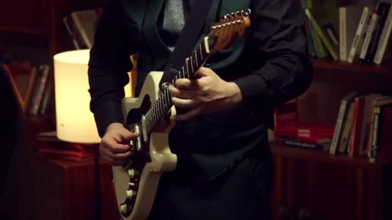 VERDES ANOS by BUDDA POWER BLUES Video Official