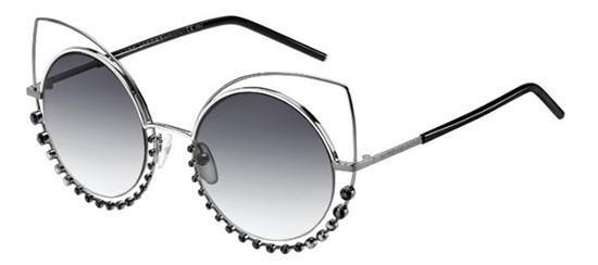 Óculos de sol Marc Jacobs 16S Cat Strass Preto - MARC JACOBS você encontra  aqui. Compre com frete grátis! 7c15c1d094