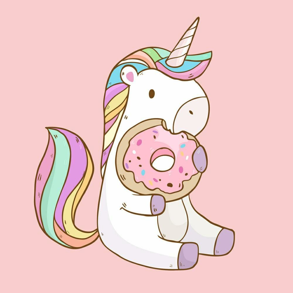 Pin by nicole gibson stubbs on unicorn wallpapers images for Immagini disegni kawaii